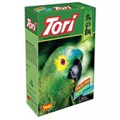 Ração para Papagaio 500g 1 UN Tori