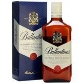 Whisky Ballantines Finest 750ml 1 UN
