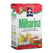 Flocos de Milho Milharina 500g Quaker