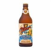 Cerveja Colorado Ribeirão Lager 600ml