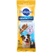 Petisco Dentastix Raças Médias 77g Pedigree