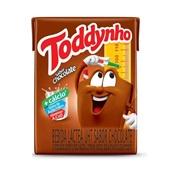 Bebida Láctea UHT Chocolate 200ml Toddynho