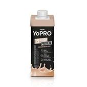 Bebida Láctea 15g High Protein Sabor Coco com Batata Doce 250ml Yopro