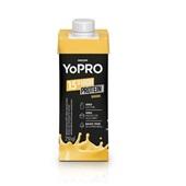 Bebida Láctea High 15g Protein Sabor Banana 250ml Yopro