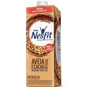 Bebida de Aveia e Cacau Nesfit 1L Nestlé