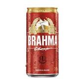 Cerveja Brahma Chopp Lata 269ml