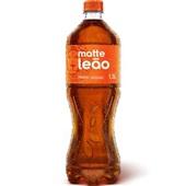 Chá Matte Natural 1,5L Leão