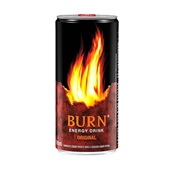 Energético Burn 260ml