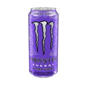 Energético Monster Ultra Violet 473ml