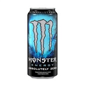 Energético Monster Zero 473ml