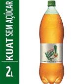 Refrigerante Kuat Guaraná Zero 2L Garrafa