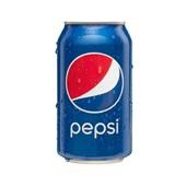 Refrigerante Pepsi 350ml Lata