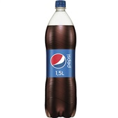 Refrigerante Pepsi 1,5L Garrafa