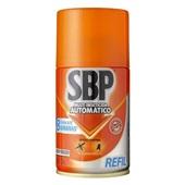 Multi Inseticida Automático Spray Refil 250ml 1 UN SBP