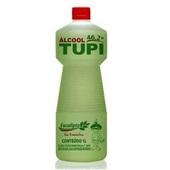 Álcool Líquido Eucalipto 46,2% 1L 1 UN Tupi