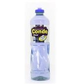 Detergente Líquido Clear 500 ml Conde