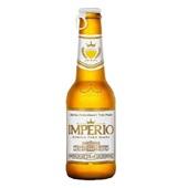 Cerveja Império Pilsen Long Neck 275ml