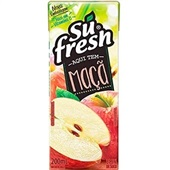 Suco de Maçã 200ml 1 UN Sufresh