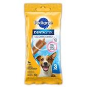 Petisco Dentastix Raças Pequenas 45g Pedigree