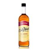 Xarope Caramelo 750 ml Da Vinci Classic
