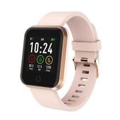 Relógio Smartwatch Roma Android/IOS Rose - ES268 Atrio