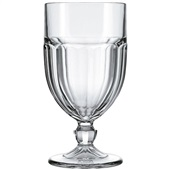 Jogo Taças de Vidro 500 ml 6 UN Unik Home