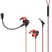 Headset Gamer Ariki P3 Stereo Earphone - PH296 Warrior