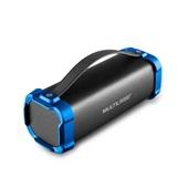 Caixa de Som Bazooka 70W BT/AUX/SD/USB/FM SP351 1 UN Multilaser