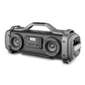 PULSE MEGA BOOMBOX 440W BT/AUX/SD/USB/LED SP363 Multilaser