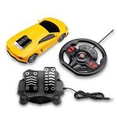Racing Control Nitro  Amarelo - BR1145 Multikids