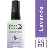 FreeCô Lavanda 60ml