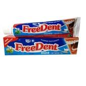 Creme Dental Menta 90g 1UN Freedent