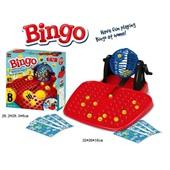 Jogo Bingo BR1285 Multikids