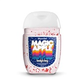 Álcool em Gel Antisséptico 70 29ML magic apple Body'n Key