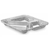 Embalagem Retan Alumínio 3 Div 215x250 100UN Thermoprat