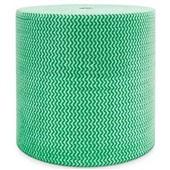 Pano Multiuso 28x50cm 300m Verde 600 Panos Mr. Wipe