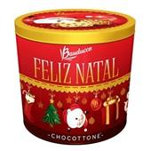 Chocottone Lata 750g 1 UN Bauducco