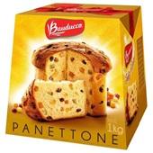 Panettone Frutas 1kg 1 UN Bauducco