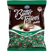 Bala Butter Toffees Chokko Menta 500g Arcor
