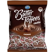 Bala Butter Toffees Chokko 500g Arcor