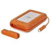 HD Externo Portátil Rugged 2TB USB-C/Thunderbolt  LaCie