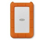 HD Externo Portátil 5TB Rugged USB-C (USB3.0) Lacie
