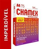 Papel Chamex A4 Sulfite 75g 300 Folhas