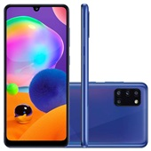 Smartphone Galaxy A31 6.4