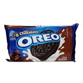 Biscoito Chocolate 144g Oreo