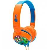 Headphone Kids Boo! com Fio Colorido HP301 1 UN Oex