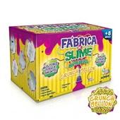 Fábrica Kimeleka Crunch Yellow Acrilex