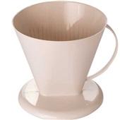 Coador de Café para Filtro N°103 Cores Sortidas 1 UN Plasútil