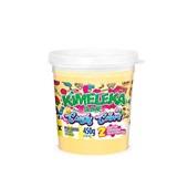 Kimeleka Slime Candy Colors Amarelo Bebê 450g 1 UN Acrilex