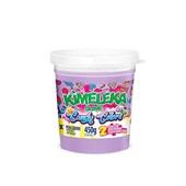 Kimeleka Slime Candy Colors Lilás Bebê 450g 1 UN Acrilex